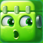 Yo Monsters FREE PUZZLE GAME!