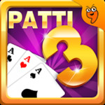 Teen Patti ? Lucky
