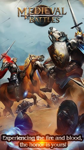Medieval Battles screenshot 5