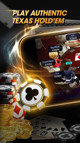 Free 4Ones Poker Holdem Free Casino cell phone game