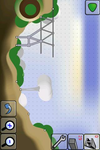 Free X Construction cell phone game