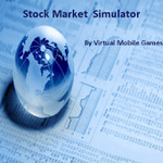 Stock Market Simulator Plus