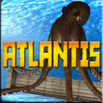 ATLANTIS Vegas Slot Machine
