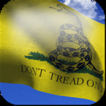 DONT TREAD ON ME (LWP)