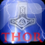 Thor Live Wallpaper ?