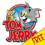 Tom & Jerry Mouse Maze FREE!