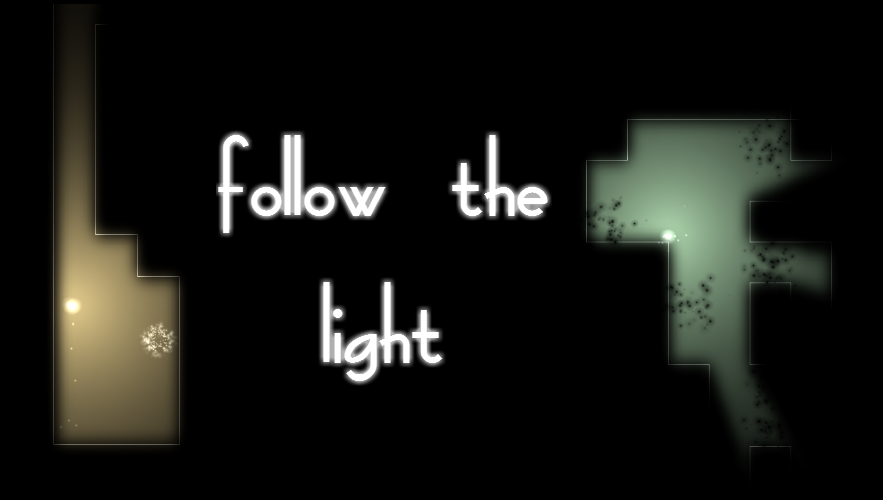 Free Follow the light cell phone game