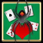Spider Cards Game