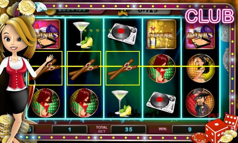 Slot Casino - Slot Machines screenshot 2