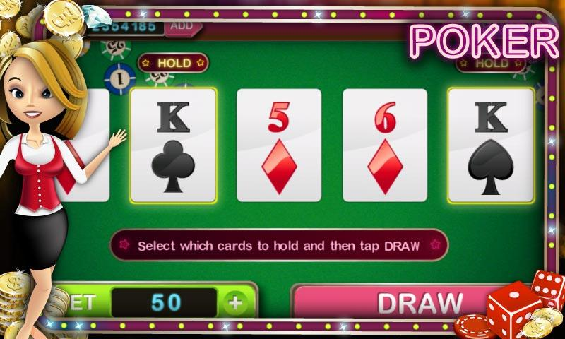 Slot Casino - Slot Machines screenshot 3