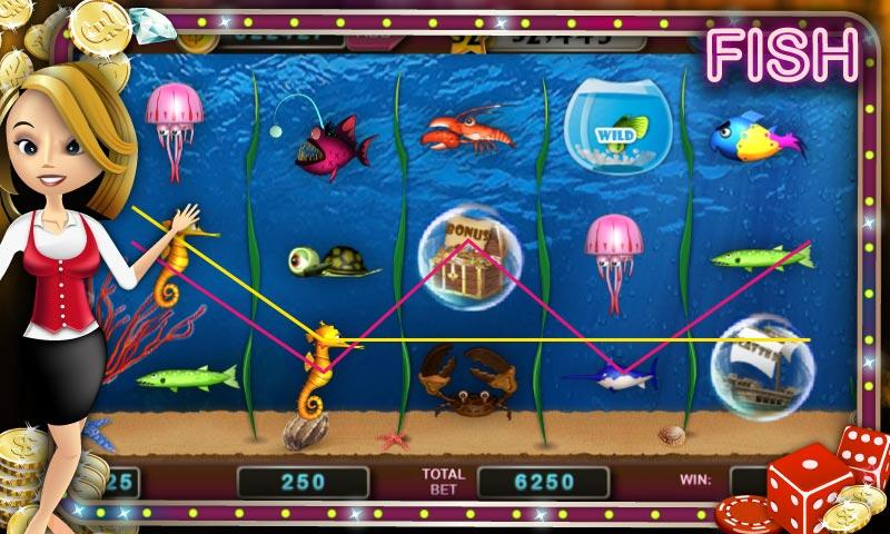 Slot Casino - Slot Machines screenshot 5
