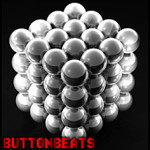ButtonBeats Dubstep Balls
