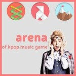 Arena of Kpop Music Game