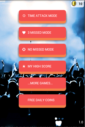 Free Best Female Singers Quiz cell phone game