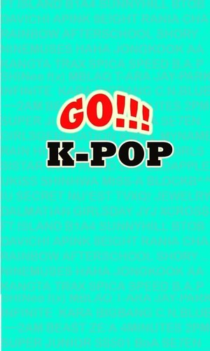 Free Go Kpop cell phone game