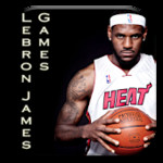 Lebron James Games