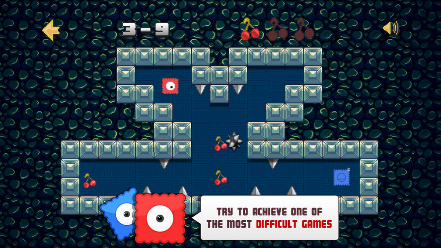 Hardest Cube Game screenshot 3
