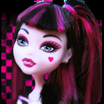 Monster High Dolls: Spot it