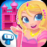 My Princess Castle - Doll Game