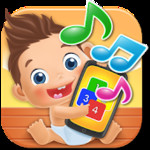 Baby Phone Game for Babies