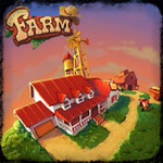 Farm Game: Crazy Heroes