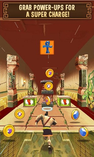 Danger Dash screenshot 4