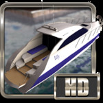 BOAT PARKING HD