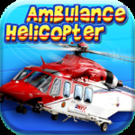 Great Heroes - Ambulance Heli