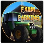 Parking Mania 3D Farm Tractor