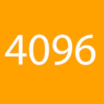 4096 - Updated Version of 2048
