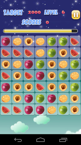 Fruit Saga screenshot 3