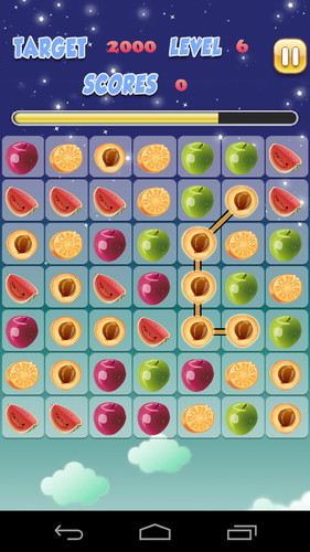 Fruit Saga screenshot 4