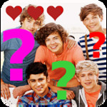 One Direction Quiz Game