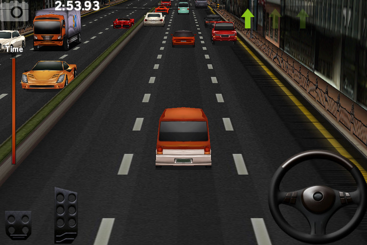 Dr. Driving screenshot 2