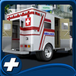 Ambulance Driving Simulation