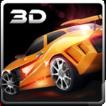 3D SPEED CAR PARKING