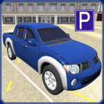 Car Parking II 3D