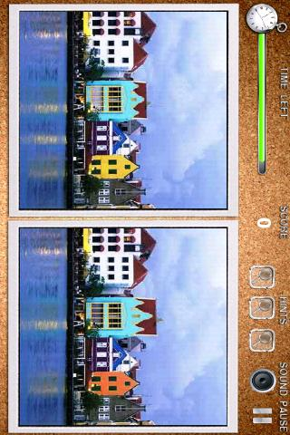 Find Differences Deluxe screenshot 4
