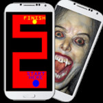 Scary maze free game