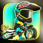 Baja or Bust by DEW & MX Elite