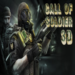 Call of Soldier 3D